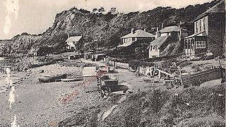 Old Jack of Steephill Cove